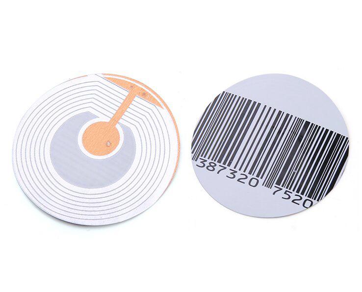 超市防盗标签