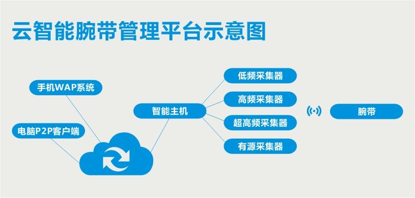 拓迪派克RFID智能应用方案
