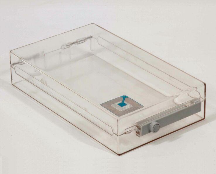 湿巾纸保护盒