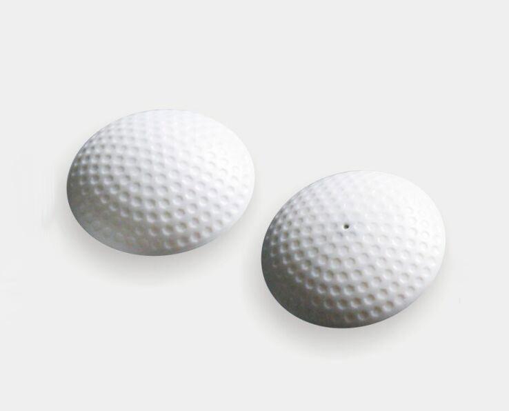 槽面高尔夫硬标签