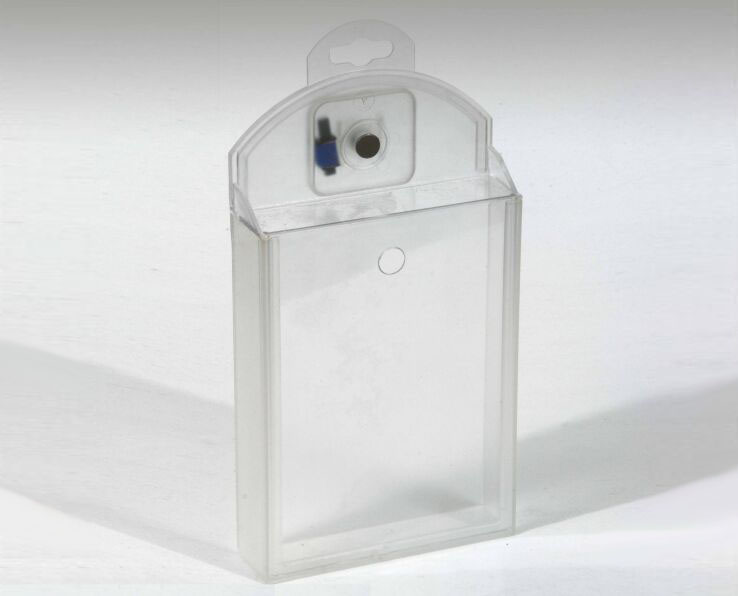 口香糖保护盒