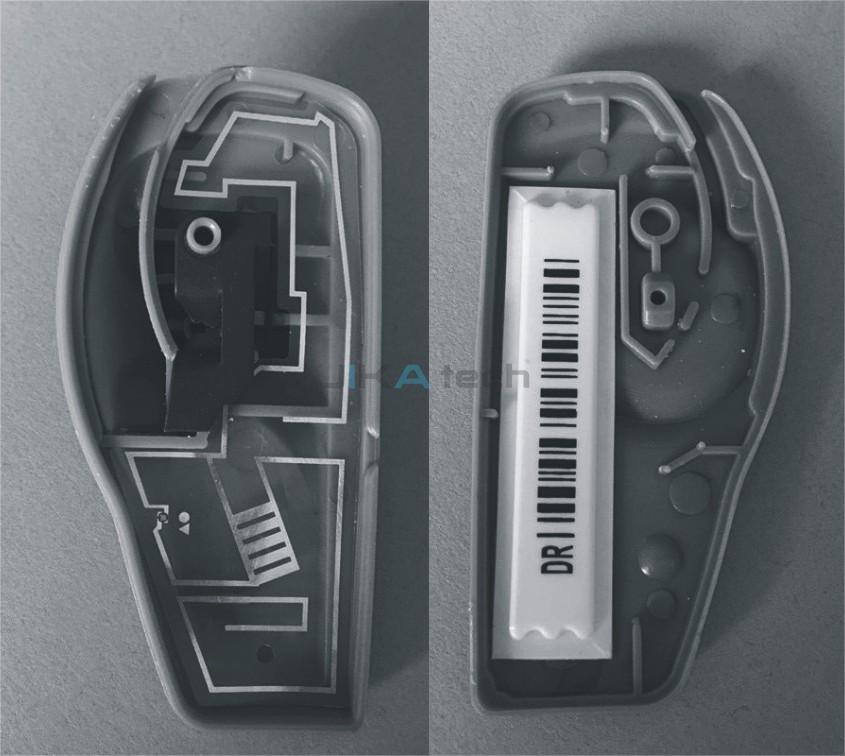 服装防损标签