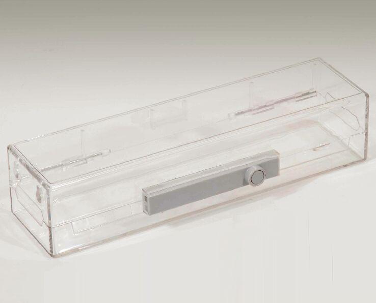 牙膏保护盒