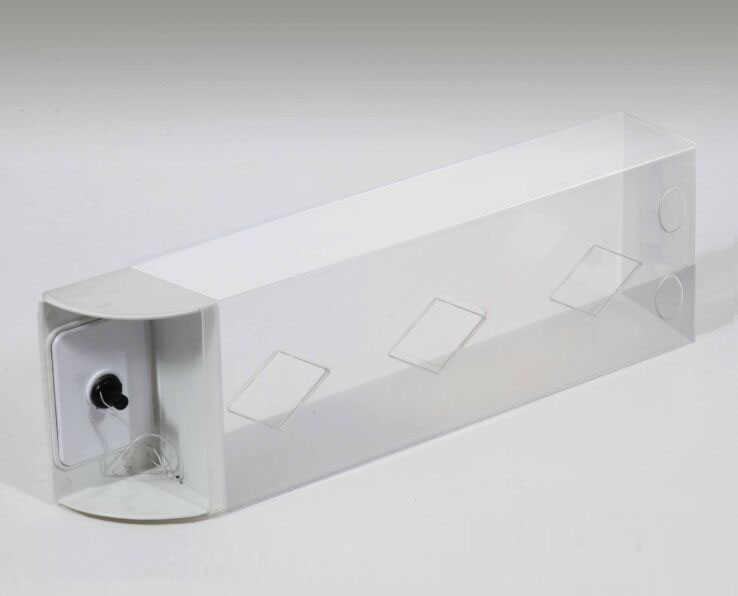 香烟保护盒