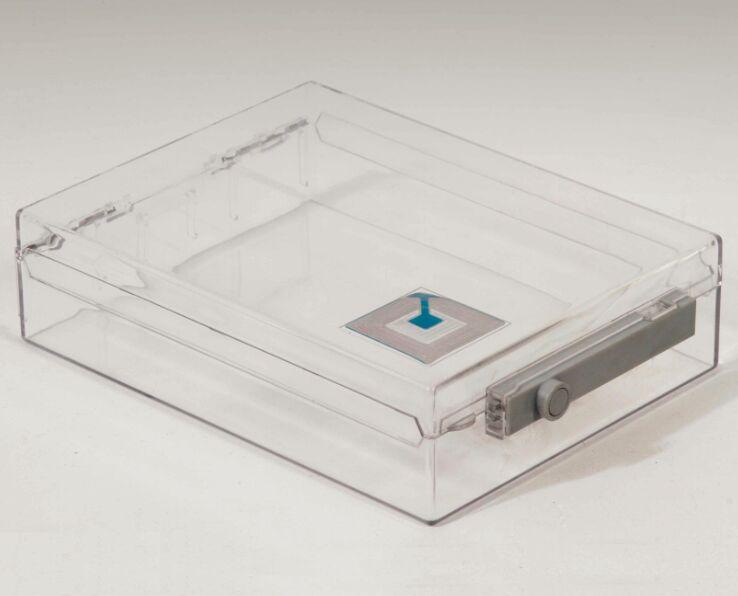 多功能保护盒